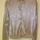 Куртка Zara размер 46 M