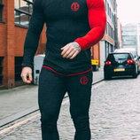 Мужской спортивный костюм Hero AL7653