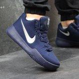 Кроссовки мужские Nike Zoom dark blue