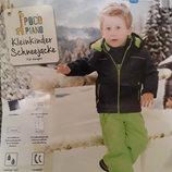Термо куртка лыжная новая из Германии