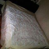 Покрывало на 2 спальную кровать размер 2.28×2.46