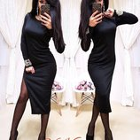 Элегантное платье в наличии, примерка в Харькове