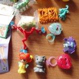 киндер игрушка