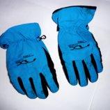 Термо перчатки 5-7 лет надо зашить по швам