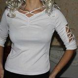 Выбор Шикарные Нарядные Блуза-Кофточка-Стрейч Для Стильной С М На Выбор
