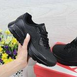 Кроссовки Nike Ultra Moire black 36-41р