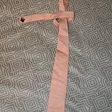мужской галстук Hugo Boss оригинал Италия