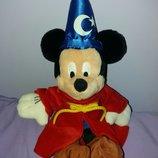 Мягкая игрушка микимаус из мультфильма Дисней Дісней Disney