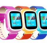 Smart Baby Watch Q70 GW100 Детские смарт часы