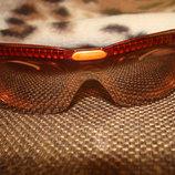 спортивные очки Adidas со съемными оптическими линзами оригинал винтаж Австрия идеал