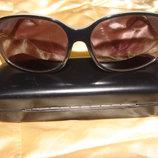 очки солнцезащитные для зрения Blue Matrix BM 559 оригинал Германия 1.5/2 винтаж унисекс