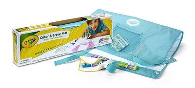Crayola Коврик для рисования Color & Erase Mat