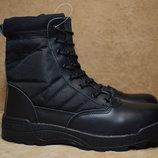 Ботинки берцы Original SWAT Classic 9 Leather Tactical. Оригинал. 45 р./28.5 см.