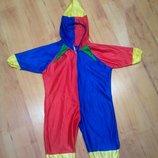 Новогодний костюм Маленький Клоун