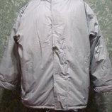 Куртка, флисовая подкладка