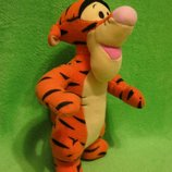 Тигра.мягкая игрушка.мягкие игрушки.мягка іграшка.Fisher Price.Disney