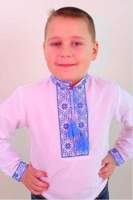 вишиті сорочки для хлопців від 1 до 12 років  170 грн - рубашки в ... 4399c6636066d