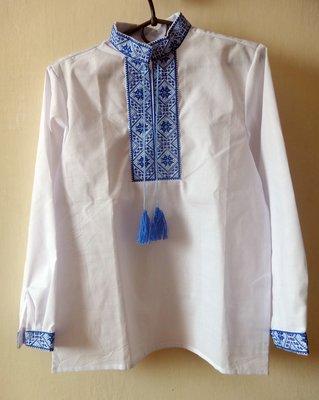вишиті сорочки для хлопців від 1 до 12 років  170 грн - рубашки в  Ивано-Франковске da6e7e8214f50