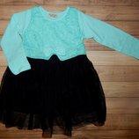 Крутезні плаття для дівчаток Лілія Турція