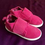Демисезонные ботинки, кроссовки на липучках Impidimpi, Германия, р.24, 28, 29