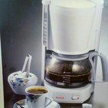 Кофеварка новая Bosch.