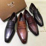 Туфли мужские Berluti