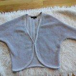 Стильный свитер болеро Bonita