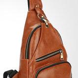 Замечательная сумка-рюкзак на плечо В наличии