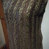 Ну очень нарядное платье -туника расшитая бисером и пайетками восточный индийский стиль