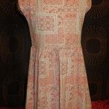 платье 7-8лет