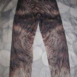 Штаны для карнавального костюма