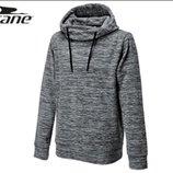 Флисовая толтовка с капюшоном Сrane.германия. р.евро L