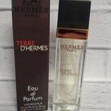 Hermes Terre DHermes edp 40 ml для мужчин