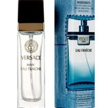 Versace Man eau Fraiche edp 40 ml для мужчин