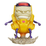 Смарт-Фигурка для интерактивной игры Playmation Marvel Avengers Super M.O.D.O.K. Villain Hasbro