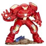 Фигурка для интерактивной игры Playmation Marvel Avengers Hulk Buster Hasbro