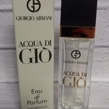 Armani Acqua Di Gio Men edp 40 ml для мужчин
