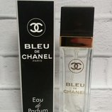 Chanel Bleu de Chanel edp 40 ml для мужчин