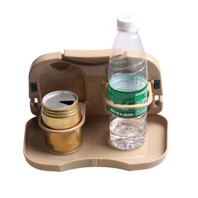 Столик в машину для еды, подставка для чашек, бутылки
