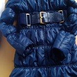 Зимнее пальто на синтепоне Only