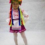Продам костюм Украиночка