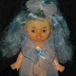 кукла ссср Мальвина Киев Победа