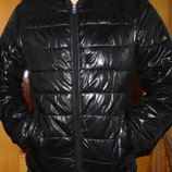 Стильная спортивная брендовая курточка H&M.л .