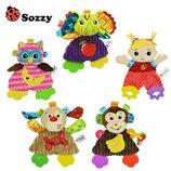 Розвиваюча Іграшка - Прорізувач фірми Sozzy .