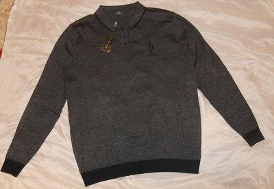 Мужская кофта свитер POLO Ralph Lauren 656f6dd3eff5a