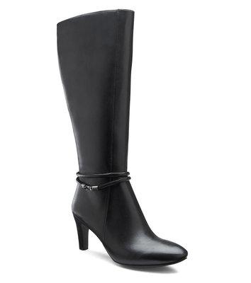 Сапоги классические Ecco Nephi 70mm Tall Boot. кожа. Оригинал. 40