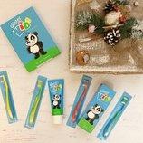 glister Зубна паста і щітки для дітей Amway