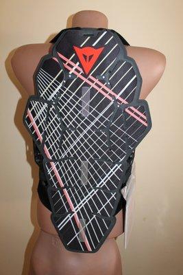 L и M разм. Захист спини Dainese для вело, мото, лиж та сноуборду. Новi