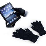 Перчатки для сенсорных экранов телефона Унисекс