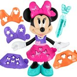 Fisher-Price Минни Маус дизайн с трафаретами Disney Minnie Mouse Stencil N ´Style Minnie